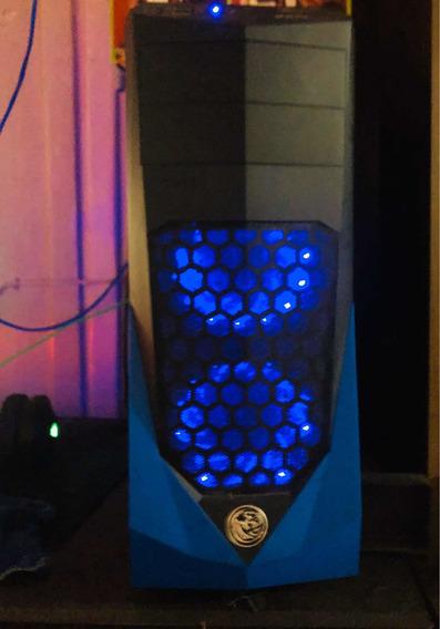 Pc Gamer I5 8600 8gb Ddr4 Gtx 1050