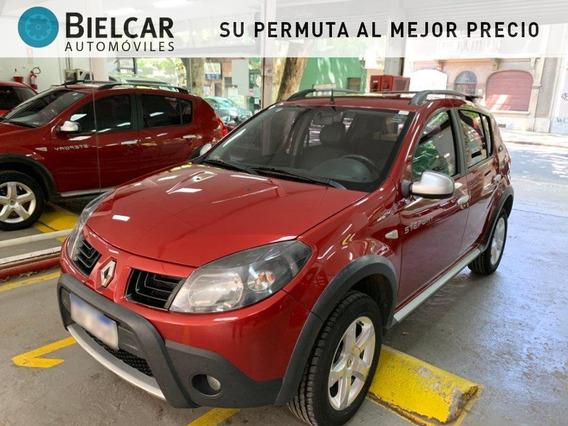 Renault Sandero Stepway Su Permuta Al Mejor Precio