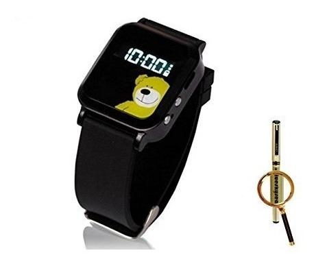 Reloj Gps Tracker Para Niños