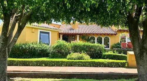 Casas Tepoztlán - Bienes Raíces - Casa Punta Paloma