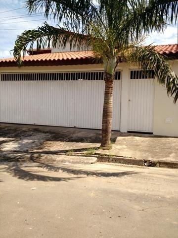 Casa Residencial À Venda, Residencial Parque São Camilo, Itu. - Ca0296