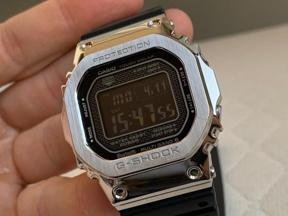 Relógio Casio G-shock Full Metal Gmw-b5000-1er