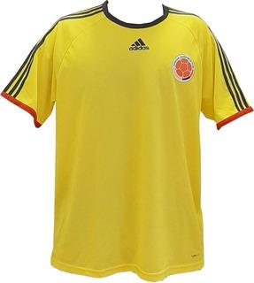 Camisa Colômbia 2011