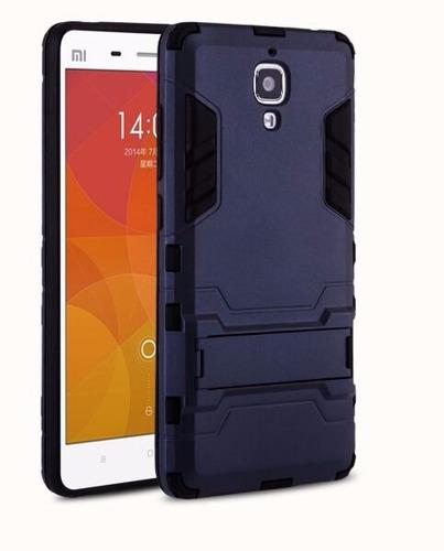 Funda Uso Rudo Para Xiaomi Mi 5s, Mi 4