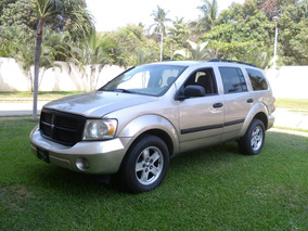Dodge Durango 5.7 Slt Tela 4x2 At 2008
