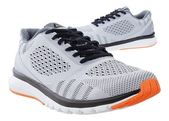 Zapatos Reebok Print Run Hombres 100% Originales Nuevos