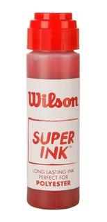Tinta Para Cuerda De Raqueta De Tenis Wilson