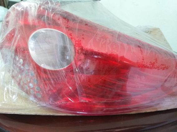 51-lanterna Traseira Direita Peugeot 207 Hatch- 6351fx