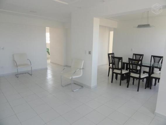 Vende-se Apartamento No Pitimbu
