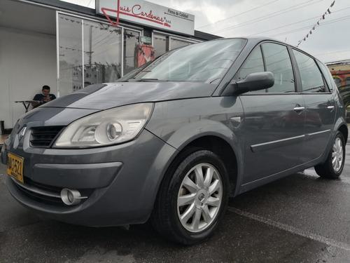 Renault Senic Techo