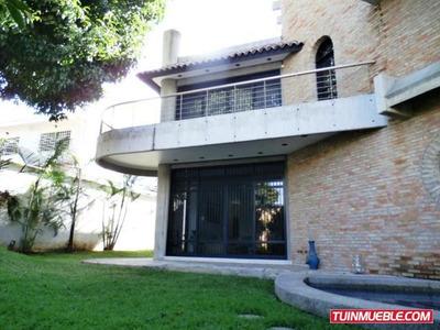 Casas En Venta Los Chorros 19-2065