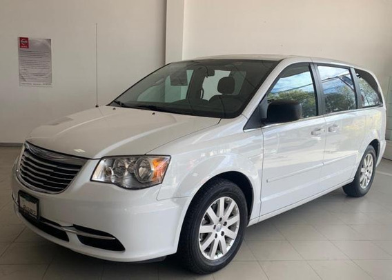 Chrysler Town And Country 5p Li V6/3.6 Aut