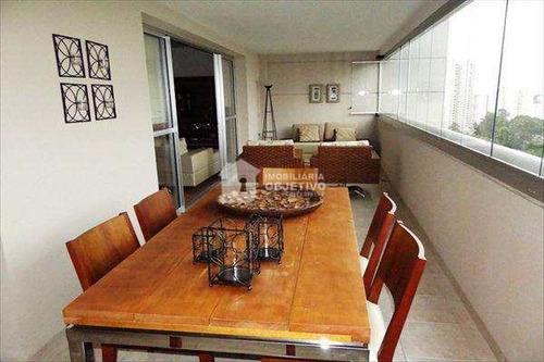 Apartamento Com 4 Dorms, Jardim Londrina, São Paulo, Cod: 2378 - A2378