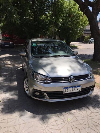 Volkswagen Gol Trend Highline 1,6 2017