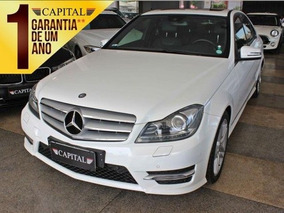 Mercedes-benz C-250 Cgi Sport Turbo 1.8 16v