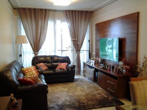 Imagem 1 de 15 de Apartamento - Vila Assuncao - Ref: 14092 - V-14092