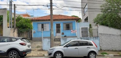 Imagem 1 de 15 de Casa Para Venda Por R$750.000,00 Com 300m², 2 Dormitórios, 1 Banheiro E 1 Cozinha - Vila Rosária , São Paulo / Sp - Bdi35604