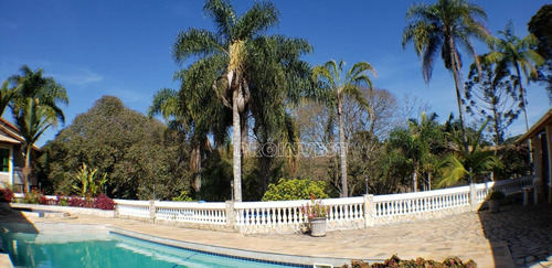 Chácara Com 7 Dormitórios À Venda, 6645 M² Por R$ 1.500.000,00 - Patrimônio Do Carmo - São Roque/sp - Ch0235