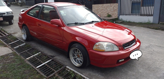 Honda Civic Cupe 98
