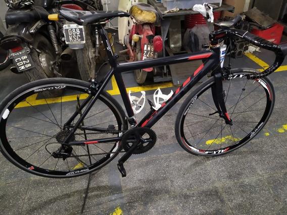 Bicicleta Ruta Scott 52