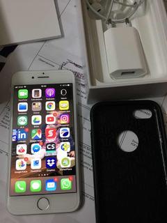 iPhone 8 64 Gigas Ancel! Solo Vendo!!!