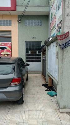 Casa Com 1 Dorm, Aldeia, Barueri, R$ 850,00 - Código: 38 - A38