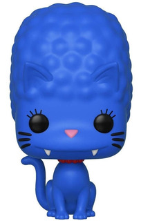 Funko Pop The Simpsons Treehouse Of Horror Panther Marge