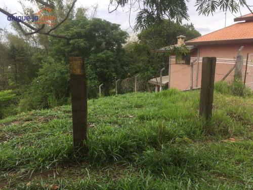 Imagem 1 de 2 de Terreno À Venda, 700 M² Por R$ 90.000,00 - Jardim Panorama - Jacareí/sp - Te0884