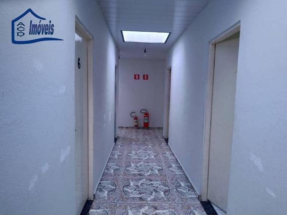 Sala Para Alugar, 22 M² Por R$ 550/mês - Centro - Arujá/sp - Sa0002