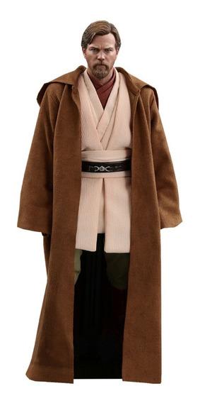 Hot Toys Star Wars Rots Obi Wan Kenobi Deluxe 1/6 En Mano¡¡