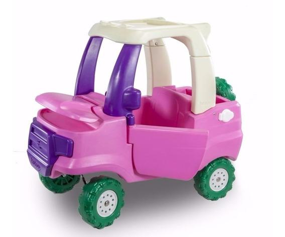 Andarin Rotoys 2059 Camioneta Lady
