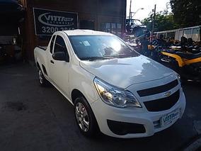 Chevrolet Montana 1.4 Ls Econoflex 2p. 2017/2018
