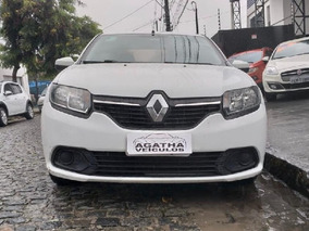 Renault Logan Expression 1.6 Flex ! Abaixo Da Tabela !