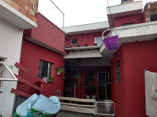 Casa - Interlagos - Ref: 2272 - 2272 Venda