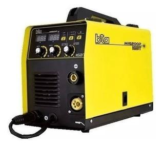 Soldadora Inverter Mig Tig Bta 200 Amp 965440