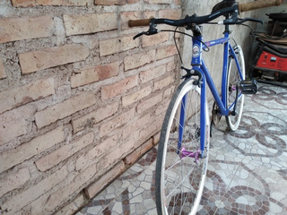 Bicicleta Top Mega Rod 28
