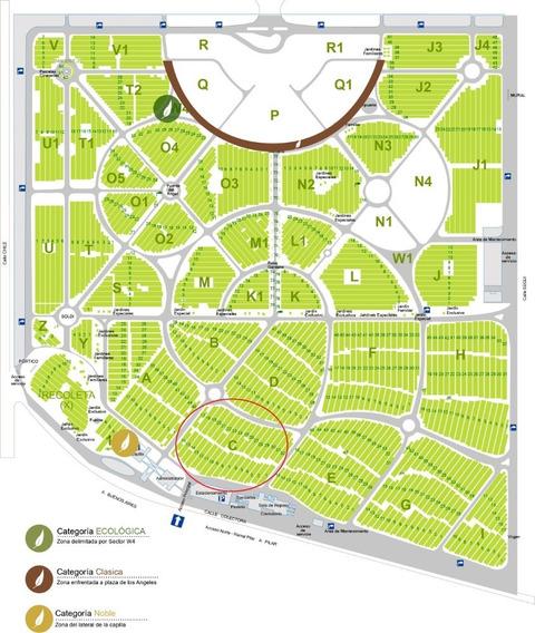 Parcela Sector C Parque Memorial