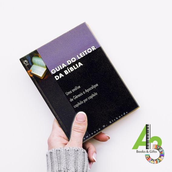 Lr11 Guia Do Leitor Da Bíblia - Lawrence O. Richards