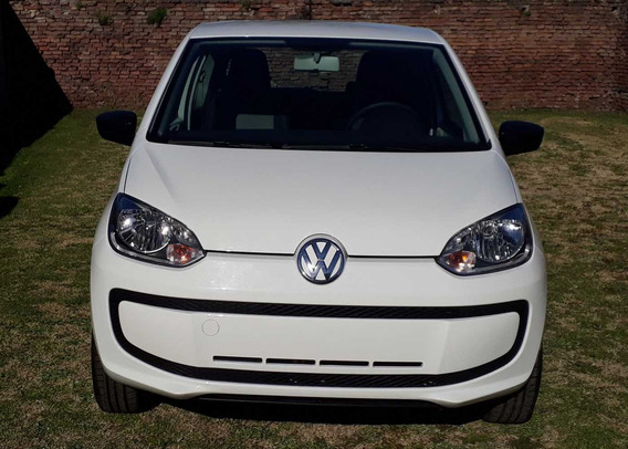 Volkswagen Up! 1.0 Take Up! Aa 75cv 3p