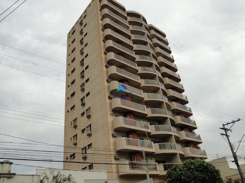 Apartamento - Centro - Ref: 2071 - V-2071