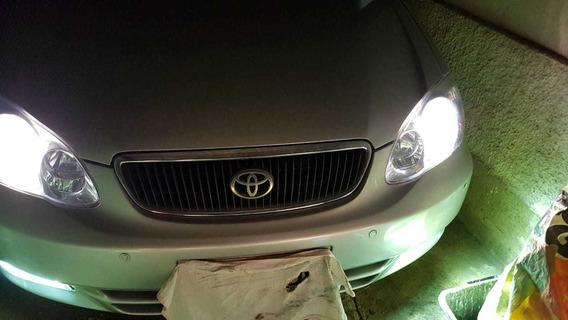 Toyota Corolla 1.8 16v Se-g Aut. 4p 2003