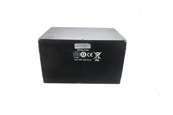 Bateria Anton Bauer Nm38 560wh Modulo Cinema Vclx Vclx-ca
