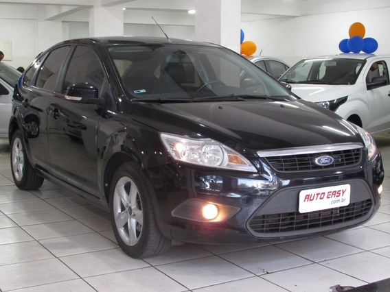 Focus Hatch Glx 1.6 16v