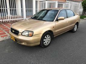 Chevrolet Esteem Chevrolet Esteem 1.6