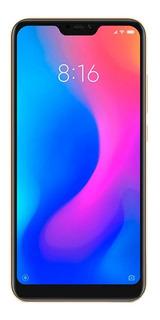 Xiaomi Mi A2 Lite 5.84 32gb Forro Incluido Gold