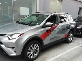 Toyota Rav4 Limited 2018 Demo En Venta