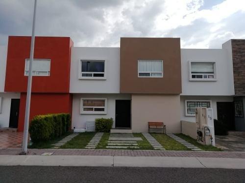 Urge Vender Bonita Casa Frac. El Mirador Queretaro
