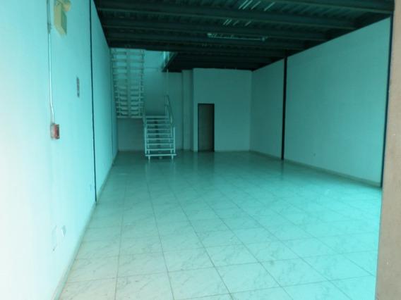 Consolitex Alquila L160 Local En Zona Industrial 04144117734