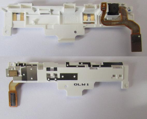 Tablet Samsung Galaxy Tab Gt-p1000 Peça: Câmera Com Antena