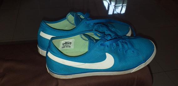 Tênis Nike Sb Azul Marinho